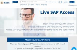 Uwe Brück | Video-Tutorial: Getting access to a SAP S/4HANA system