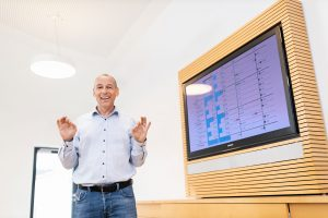 Uwe Brück, Berater und Trainer für SAP Controlling